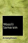 Wassili Samarain