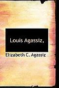Louis Agassiz,