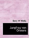 Jungfrau Von Orleans