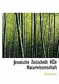 Jenaische Zeitschrift F(c)R Naturwissenschaft