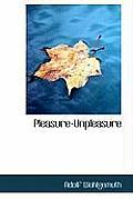 Pleasure-Unpleasure