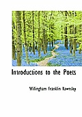 Introductions to the Poets