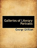 Galleries of Literary Portraits