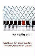 Four Mystery Plays