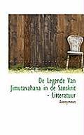 de Legende Van Jimutavahana in de Sanskrit - Litteratuur
