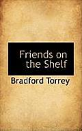 Friends on the Shelf