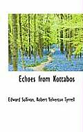 Echoes from Kottabos