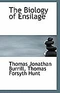 The Biology of Ensilage
