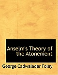 Anselm's Theory of the Atonement