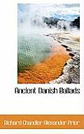 Ancient Danish Ballads