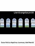Libri Evangeliorum IIII