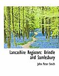 Lancashire Registers: Brindle and Samlesbury