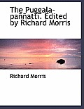 The Puggala-Pa Atti. Edited by Richard Morris