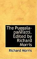 The Puggala-Pannatti. Edited by Richard Morris