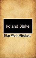 Roland Blake