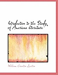 Introduction to the Study of American Literature