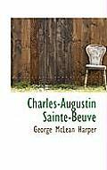 Charles-Augustin Sainte-Beuve