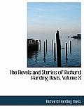 The Novels and Stories of Richard Harding Davis, Volume X