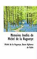 M Moires in Dits de Michel de La Huguerye