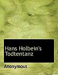 Hans Holbein's Todtentanz