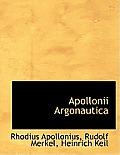 Apollonii Argonautica
