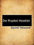 Der Prophet Hesekiel
