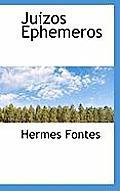 Juizos Ephemeros