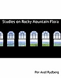 Studies on Rocky Mountain Flora