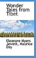 Wonder Tales from Tibet