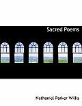 Sacred Poems