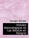 Histoire Malacologique Du Lac Balaton En Hongrie