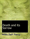 Death and Its Sorrow