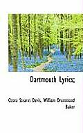 Dartmouth Lyrics;