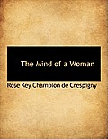 The Mind of a Woman