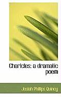 Charicles: A Dramatic Poem