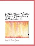 El Per Hist Rico y Art Stico Influencia y Descendencia de Los Monta Eses En L
