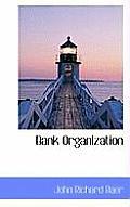 Bank Organization