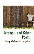 K Ramos, and Other Poems