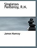 Singleton Fontenoy, R.N.
