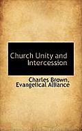 Church Unity and Intercession