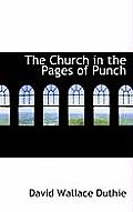 The Church in the Pages of Punch