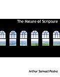 The Nature of Scripture