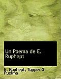 Un Poema de E. Ruphept