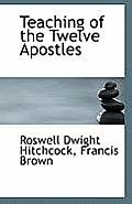 Teaching of the Twelve Apostles