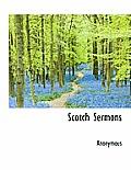 Scotch Sermons