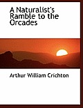 A Naturalist's Ramble to the Orcades