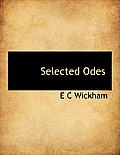 Selected Odes