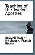 Teaching of the Twelve Apostles