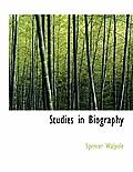 Studies in Biography