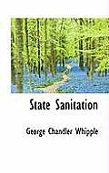State Sanitation